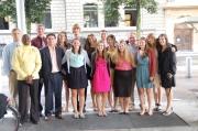Bern Meetings – July 2-3, 2012