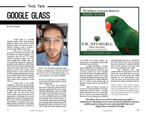 Social Scene Magazine