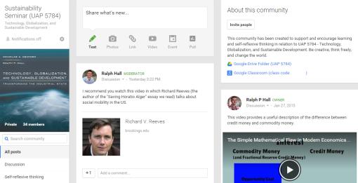 Google-Community