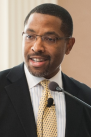 Dr. Corey Walker (Vice President, Virginia Union University)